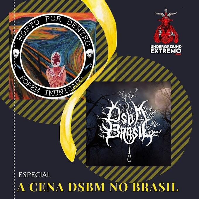 Especial: A cena DSBM no Brasil