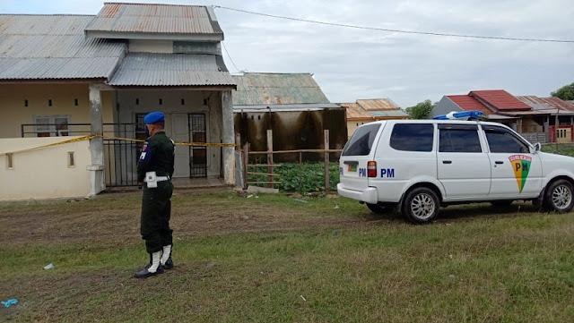 Diduga Istri Selingkuh, Begini Kronologi Polisi Tembak Babinsa TNI di Jeneponto