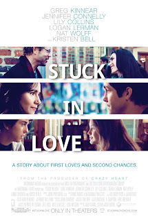 Opinión Stuck in Love