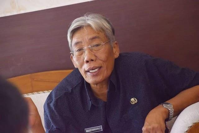 UKK Imigrasi Sanggau Segera Dibuka Di Kabupaten Sintang
