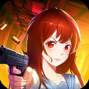 The Girls Zombie Killer MOD APK terbaru
