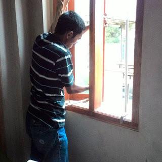 cleaning service di bandung