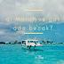 Di Maldives Nggak Ada Becak? Ke Maafushi Naik Apa?