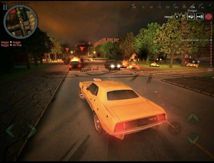 Payback 2 Mod Apk Download (Unlimited Money)