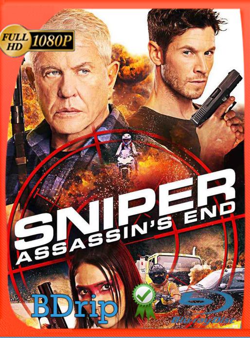 Sniper: El fin del asesino (2020) BDRip [1080p] Latino [GoogleDrive] Alexander
