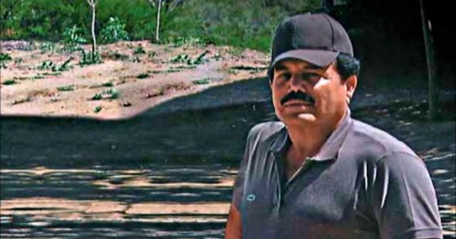 El Gobierno ya sabe donde esta Ismael El Mayo Zambada