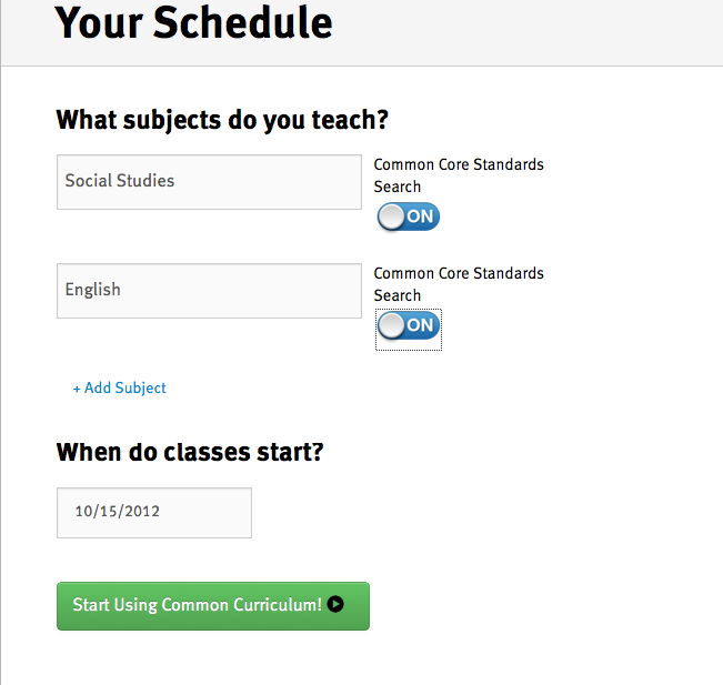 whitehouse common moodle homework