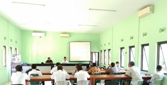 Penerbitan Sertifikat Elektronik Kepala Desa di KLU, Solusi Pelayanan Publik Efektif dan Efisien   Suara Bumigora