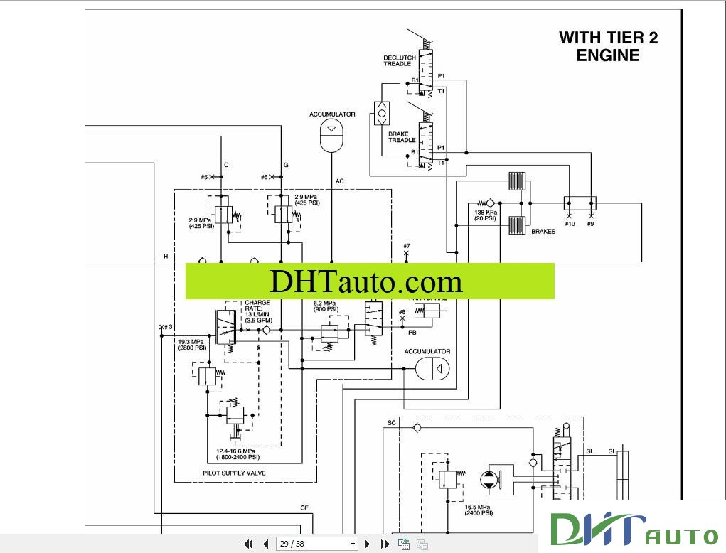 medium resolution of gp11 yale forklift wiring schematic wiring librarywiring yale schematic gdp080ljnpbv097 diy wiring diagrams u2022