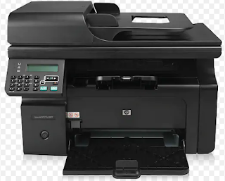 Descargue el controlador HP Laserjet Pro M1213nf y el software de la impresora gratis para Windows 10, Windows 8, Windows 7 y Mac