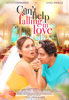 Cant Help Falling in Love is a 2017 Filipino romantic drama film directed by Mae Cruz-Alviar.