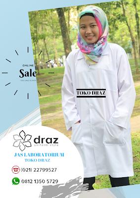 promo jasa pembuatan baju laboratorium grosir 0812 1350 5729