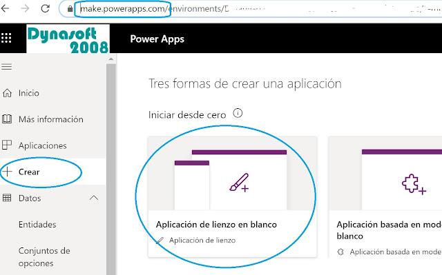 Acceso a tablas propias de Business Central desde PowerApps: Conectores Personalizados
