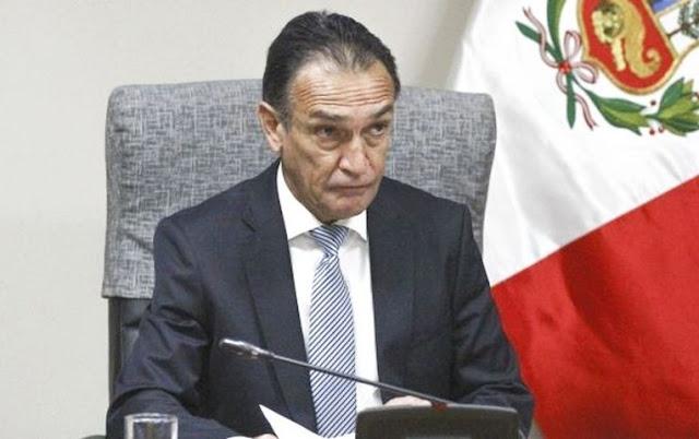 'Wachiturros de Tumán': Fiscalía abre investigación preliminar a Becerril