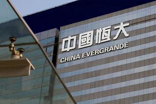 Evergrande, China, and World #pebbleinwaterswrites #economy #China #Evergrande