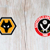 Wolverhampton Wanderers vs Sheffield United -Highlights 17 April 2021