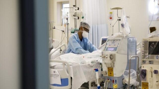 Hospital de Patos chega a 100% de ocupação dos leitos de UTI Covid