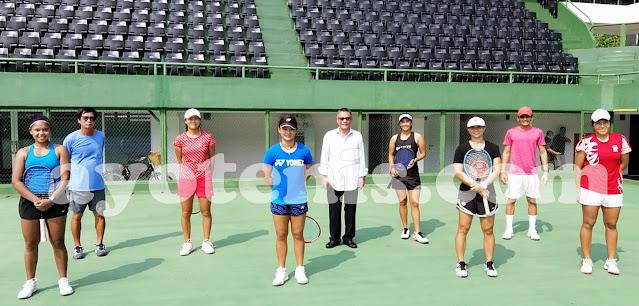 Pelatnas Tenis Dapat Tambahan Amunisi Baru Satu Atlet Putri?