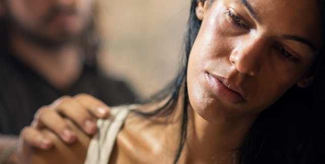 female trauma survivors