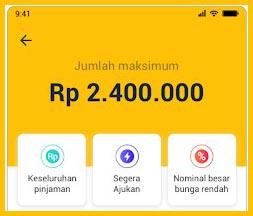 kreditgogo apk pinjaman online