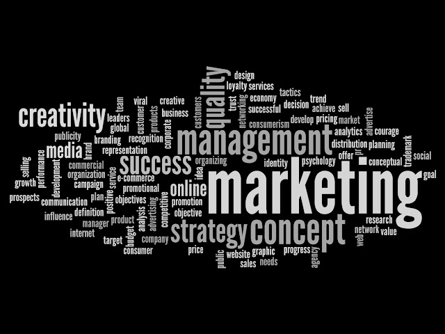 The Importance of Marketing for the Success of a Business