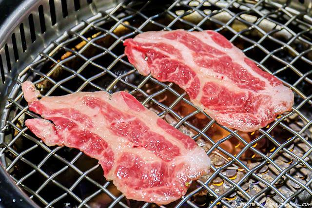 MG 8531 - 熱血採訪│森森燒肉2.0!結合全新型態自助式沙拉吧,可享沙拉、甜點、飲料與冰淇淋不限量吃到飽!
