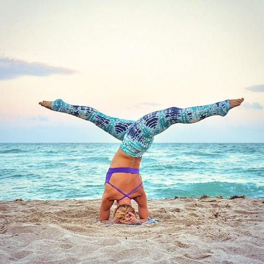 Workout clothes Yoga Clothes, Yoga, Yoga Classes Yoga Poses Workout Gear These Yoga Instagrammers Give Us Serious ZENspiration
