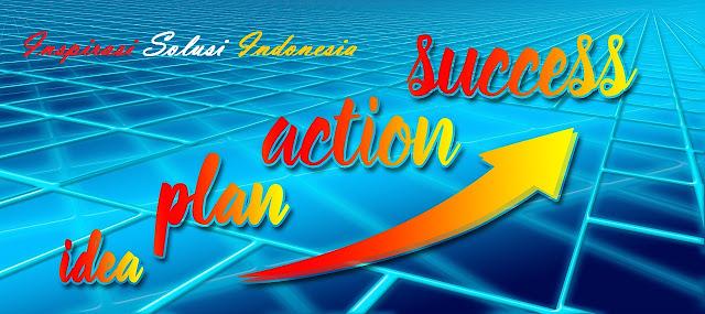 3 Tahapan/Challenge yang harus dilewati para Member, jika ingin sukses bersama Inspirasi Solusi Community