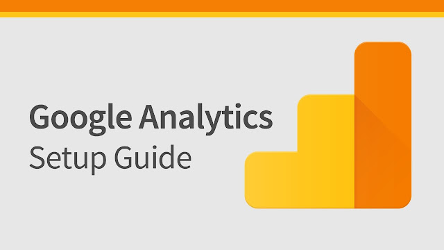 How to setup Google Analytics account 2019