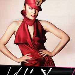 Poster Kylie Minogue: KylieX 2008