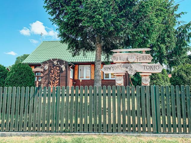 Kuchnia tatarska w Kruszynianach na Podlasiu - co zjeść?
