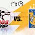 Lobos BUAP vs Tigres EN VIVO Por la jornada 14 del Clausura 2019. HORA / CANAL