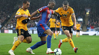 Wolverhampton vs Crystal Palace Preview, Betting Tips and Odds