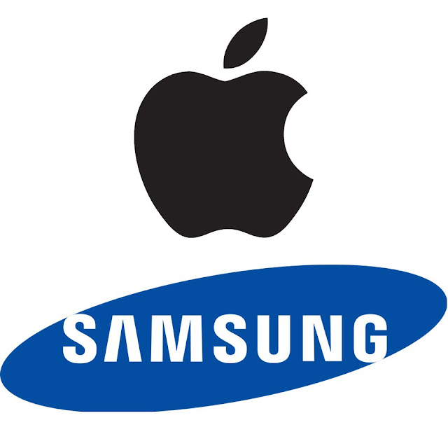 Samsung and Apple Still Rely on Smartphone Market