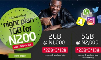 9mobile-cheap-night-data-plan