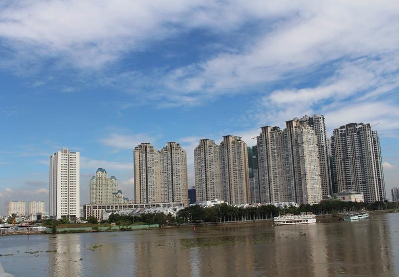 Đất Nền Huyện Nhơn Trạch Ven Sông Năm 2019 - 263503