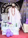 Gani Adams and The Desecration of Yoruba Tradition.