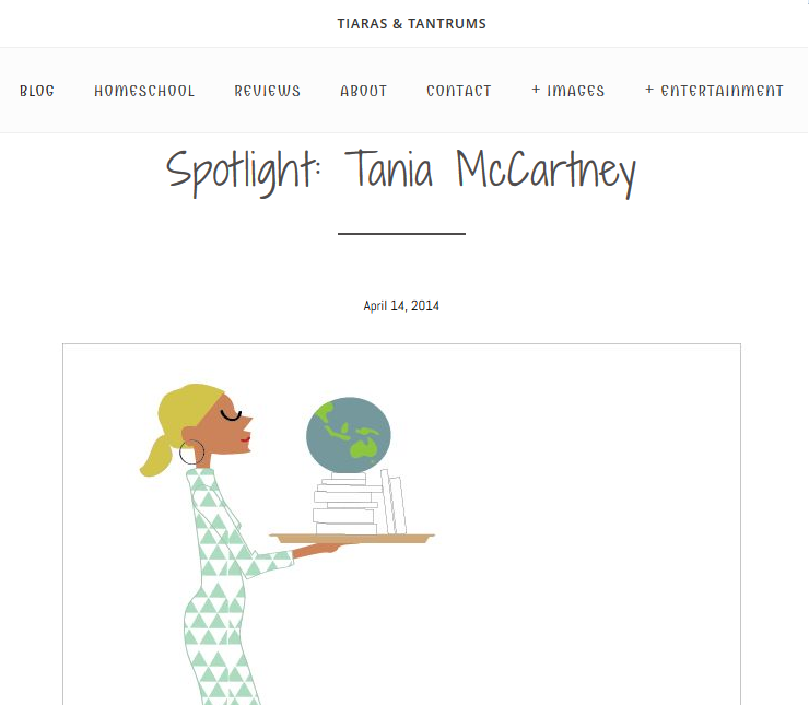 http://www.tiarastantrums.com/blog/2014/4/14/spotlight-tania-mccartney