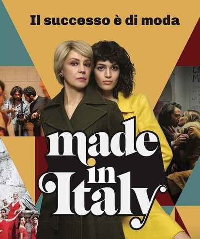 serie tv made in italy