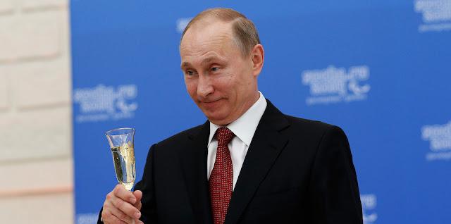 Russia developed vaccine against coronavirus