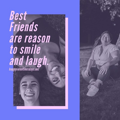 best friends images with quotes