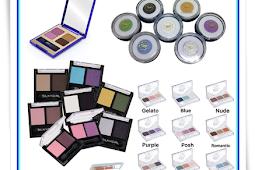 Mau Riasan Mata Mempesona Coba Produk Eyeshadow Murah Dibawah 50 Ribu!