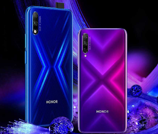 Honor 9X Launched with 4,000mAh Battery and 48MP Camera 1