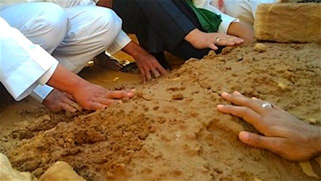 Kisah Nyata, Jenazah Membaca Al Quran di Dalam Kubur