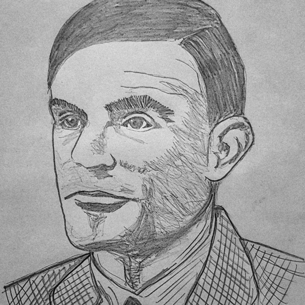 who was alan turing