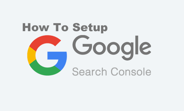 How To Connect Website To Google Search Console & Verify Domain Ownership Via DNS Record 1