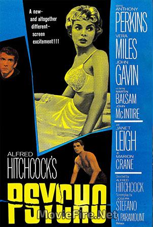 Psycho (1960) 1080p