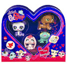 Littlest Pet Shop Multi Pack Panda (#558) Pet
