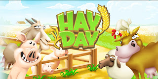 Hay Day Apk Mod v1.38.184 (Unlimited Coins/Gems/Diamonds/Seeds)
