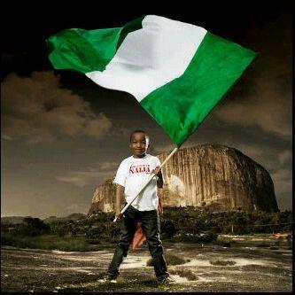 Nigeria flag png